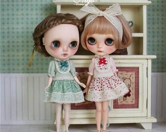 NIGO Blythe Dress N010