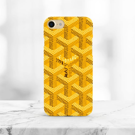 goyard iphone x case