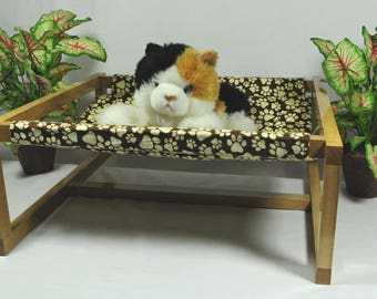 cat cradle, cat furniture, pet furniture, cat bed, pet bed, cat supplies, pet supplies