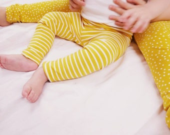 Organic Leggings - Organic Baby Legging - Baby Leggings - Toddler Leggings - Organic Baby Pants - Organic Baby - Organic Baby Clothes