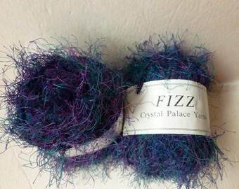 Sale  Delphinium 7122  Fizz Crystal Palace Yarns