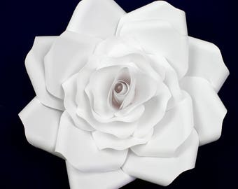 "X-Large, giant paper flower, large paper flower, big paper flower for any occasion ""ELLA"""