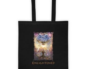 Tote bag - Enlightened