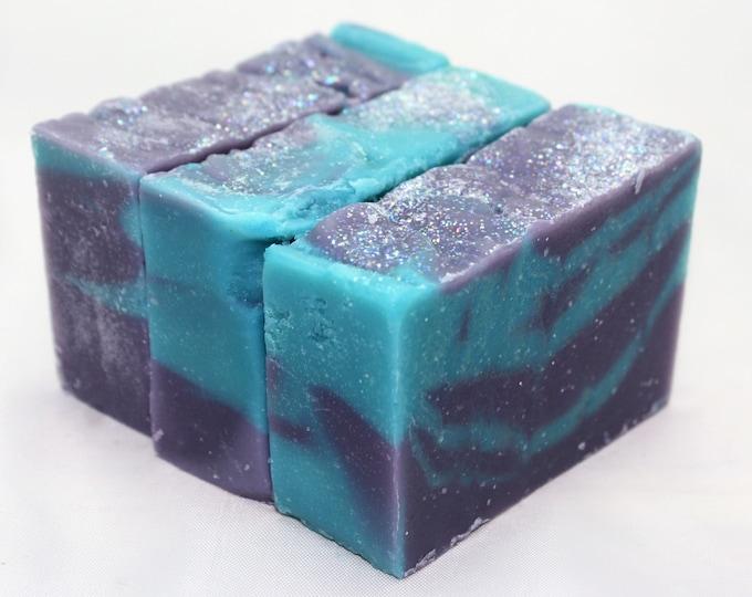 Handmade Sea Clay & Mango Butter Bar Soap