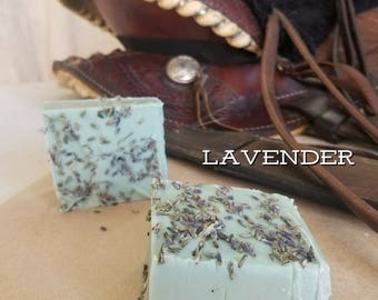 Lavender Soap/ Scented Soap/ Handmade Soap