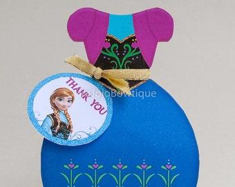 NEW!! Ice Princess - 2 Gift Box