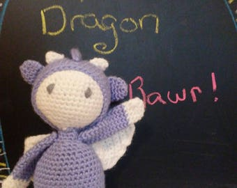 Lupin the Dragon