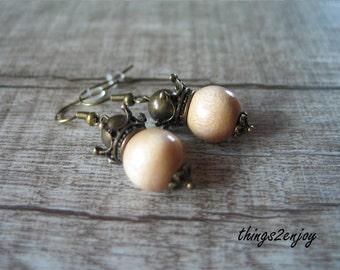 Earrings-King