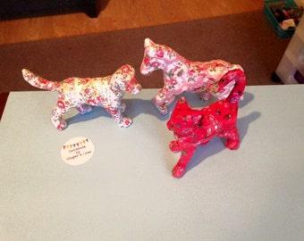Cath Kidston decoupage animal - sale