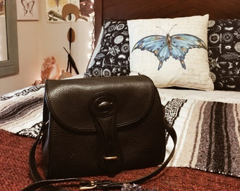 Black Dooney and Bourke purse