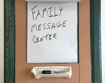 Family Message Center