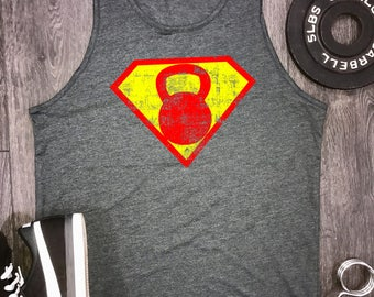 superhero workout tank, workout tank, muscle tank, gym tank, workout clothes, gym tank mens, muscle tee, mens gym shirt, fitness