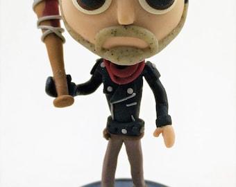 Negan | Mini Figure | The Walking Dead