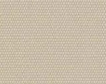 Linen Khaki Tan Sunbrella Twin Size Mattress Cover for Outdoor Porch Swing Hanging Daybed Bed Water Resistant Canvas Zips On Fully Encases