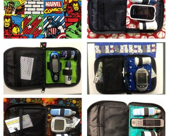 Diabetic Kit