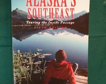 Alaska's Southeast- Touring the inside passage