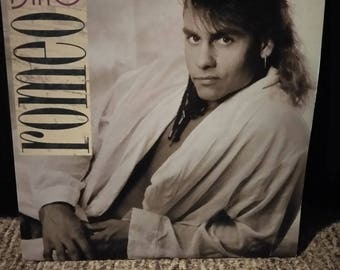 Dino Romeo vinyl great condition (buy today ship today)