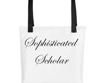 Inkosi Sophisticated Scholar Tote bag