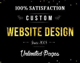 Website Design, Custom website, wordpress theme, wordpress blog theme, photography website, wedding website, wordpress website, wix website