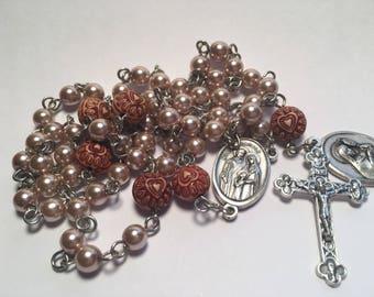 St Clare Love