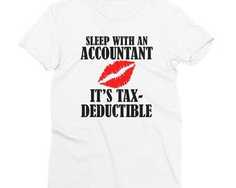 Funny Accountant Women's T-Shirt