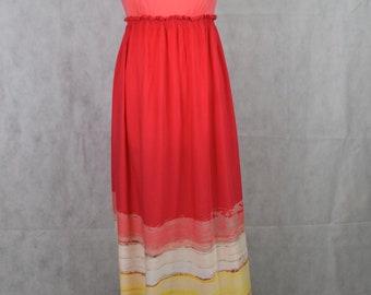 Vintage maxi dress, dresses for women, vintage dresses, vintage clothing, dresses, dress, women's clothing, women's dresses, vintage