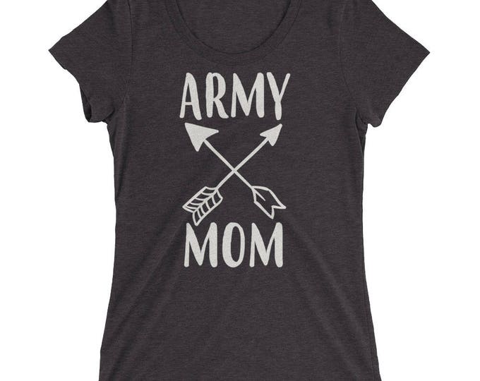 Army Mom t-shirt , army mom, proud army mom, military mom, army mom shirt, army shirt, army gifts, us army mom Gifts, military gifts