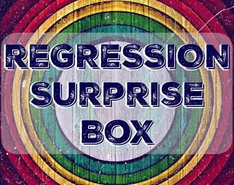 Regression Surprise Box