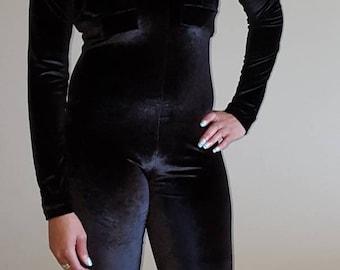 Velour bolero jacket. Including FREE shipping