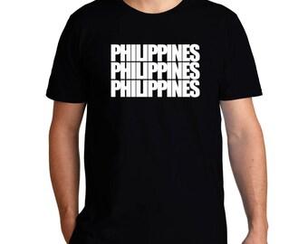 Philippines Three Words T-Shirt