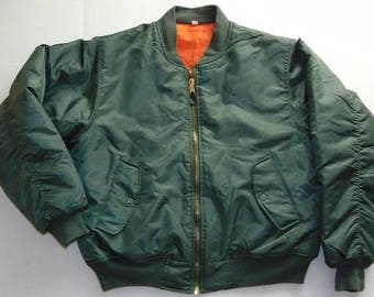Vintage Flyer's Man Jacket