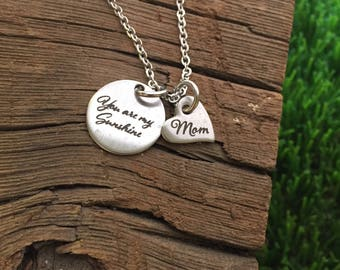 You are My Sunshine Sunshine Necklace Gifts for Mom Gifts Mother's Day Gift For Mom Gift Jewelry Mom Birthday Christmas Gift