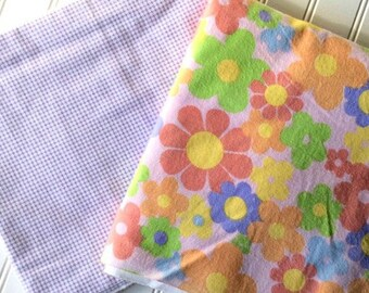 Marcus-Brothers-Fabric-By-The-Yard-Flower-Power-Softly-Prints-Cotton-Flannel-Bundle-Quilting-Fat-Quarters-Sew-DIY-Projects-Crafts-Supplies