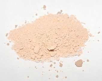 SAMPLE SIZE feather dust finishing powder