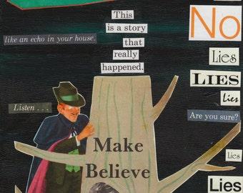 Make Believe (The Memory Keys)