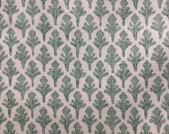 Ponce Eucalyptus Lacefield  home decor multipurpose fabric