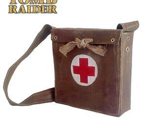 Replicas: Cosplay - care kit + Accessories Lara Croft tomb raider