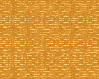 Tiny Seeds Orange 112.110.05.2 by Blend Fabrics Cotton Fabric Yardage