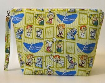 The Jetsons  project bag