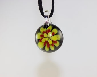 Color Implosion Pendant Collection (ID #1002)