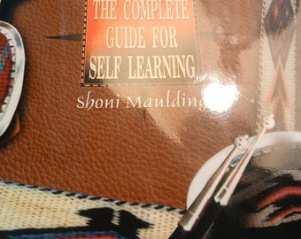 Hitched Horsehair The Complete Guide for Self Learning Book