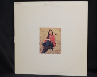 Judy Collins Whales & Nightengales - Electra Records