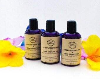 Natural Hair Product, Natural Hair Growth Oil, Natural Hair Oil, Rosemary Hair Oil, Loc Method, Hair Loss Treatment