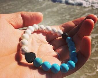 Free Spirit Aromatherapy Bracelet