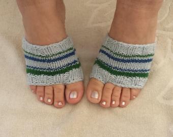 Multicolor FLIP FLOP SOCKS, Sandal Socks, Tabi Socks, Toe Socks, Blister Socks, Feet Guards, Feet Savers, Dance Socks, Summer Socks