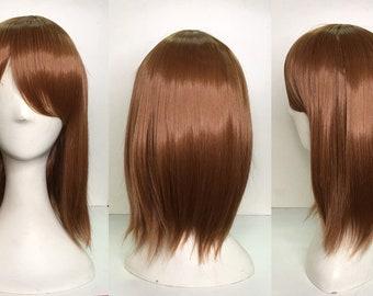 Toaru Majutsu no Index Wiki  Misaka Mikoto Cosplay Full Hair Wig