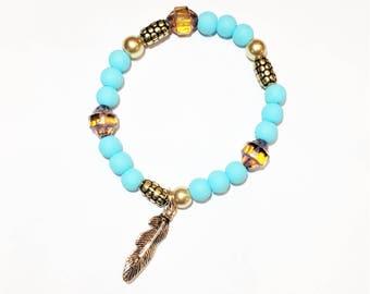Pocahontas Bracelet