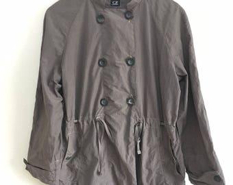 RARE !!! C.P Company Jacket / Hoodie Size L Vintage Collectible Item 90s Mint Condition Superb / Stone Island Size L LjBNULi