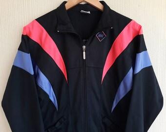 Vintage nike windbreaker women xs Nike jacket for girls Nike windbreaker xs 90s nike jacket Vintage nike kids 90s nike windbreaker kids