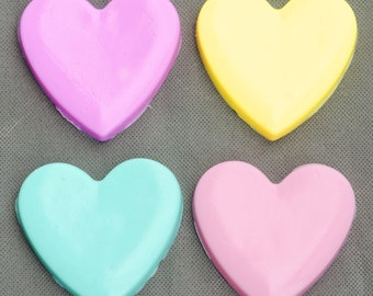 Favors Soap, Gift Soap, Heart soap, Gift for everyone, Gifts for office, Gift for him, Gift for her